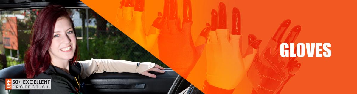 Gloves-UPF
